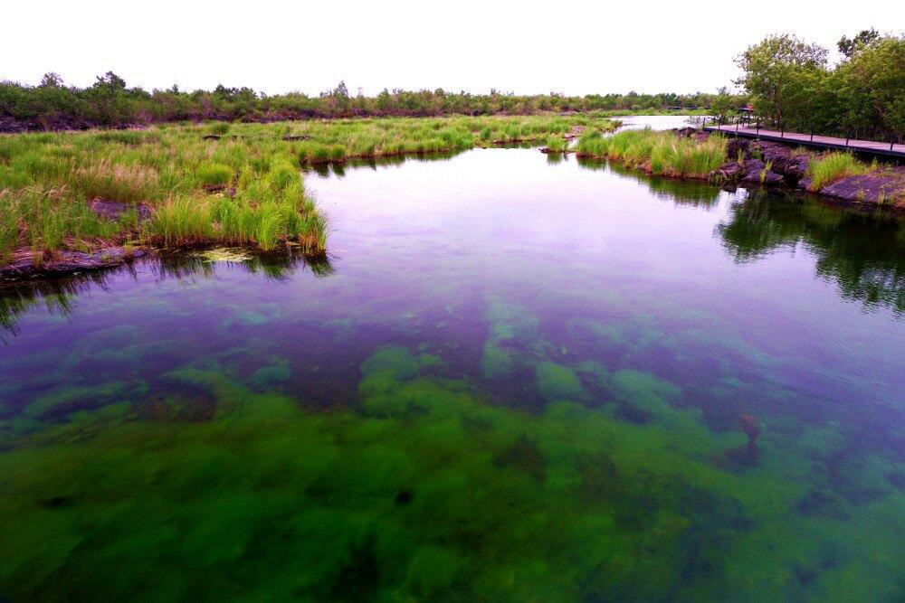【携程攻略】黑龙江五大连池风景区景点