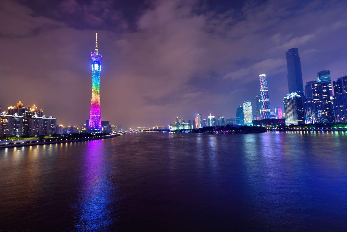 """广州经济唱响""""稳、实、好、活"""""""