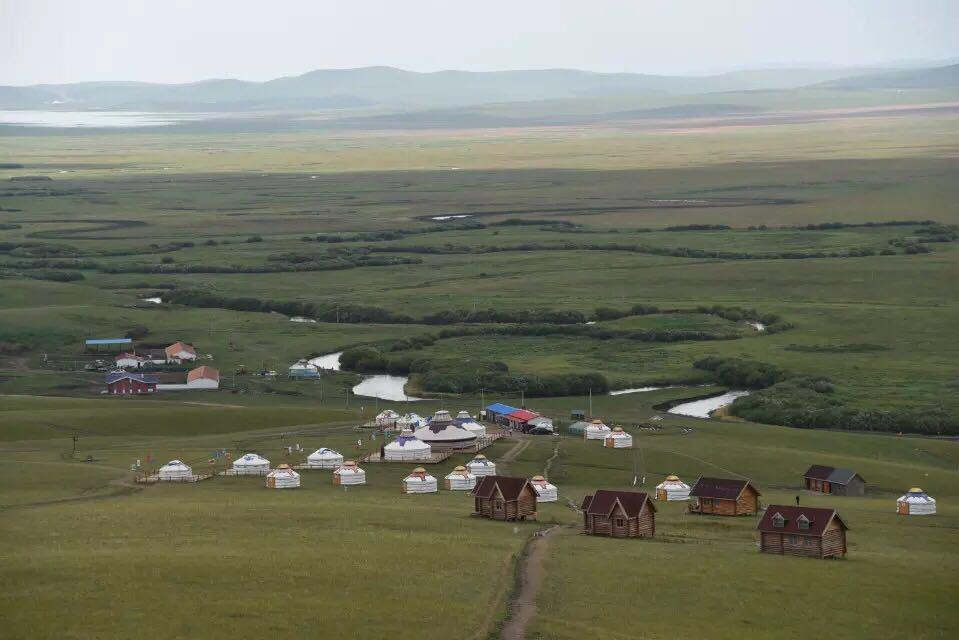 乌拉盖草原旅游景点攻略图