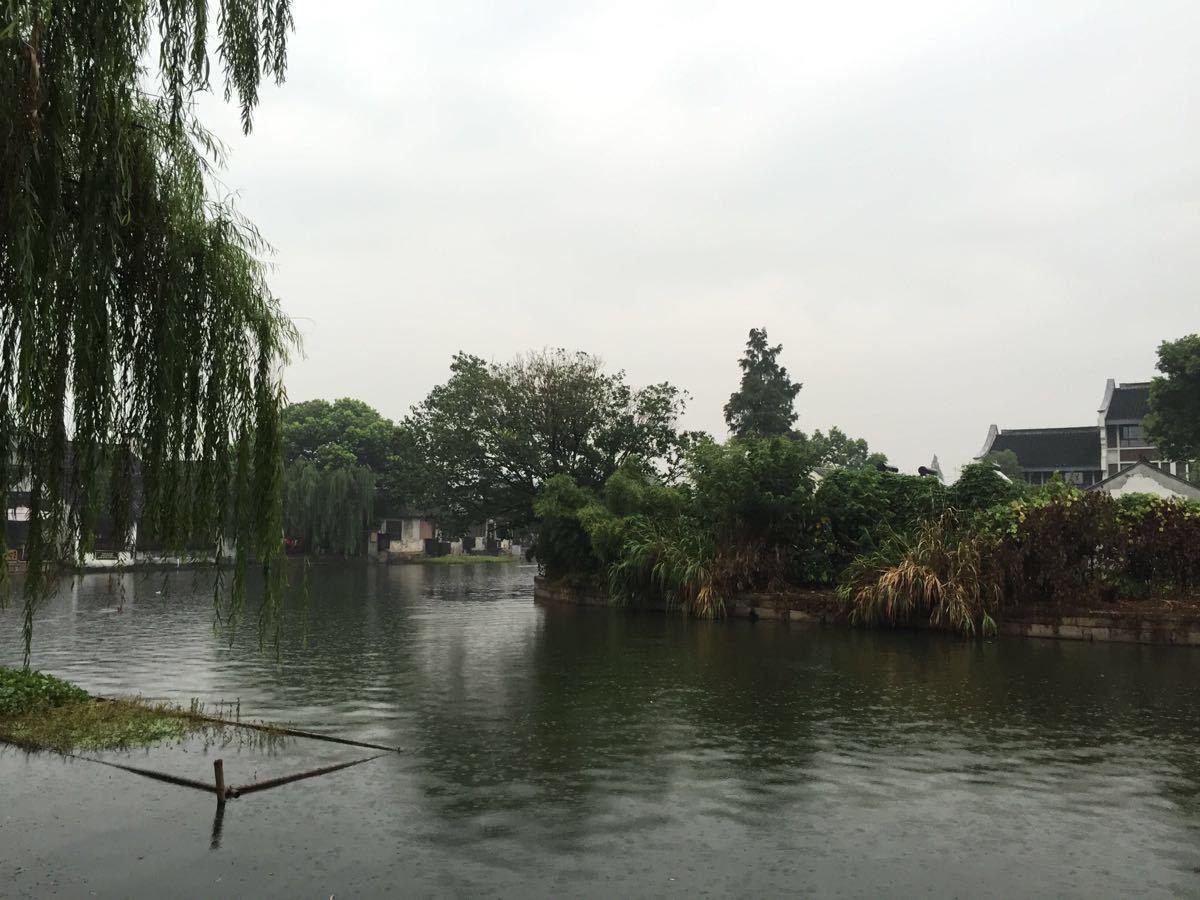 【携程攻略】浙江嘉兴嘉善西塘西塘风景区好玩吗,浙江