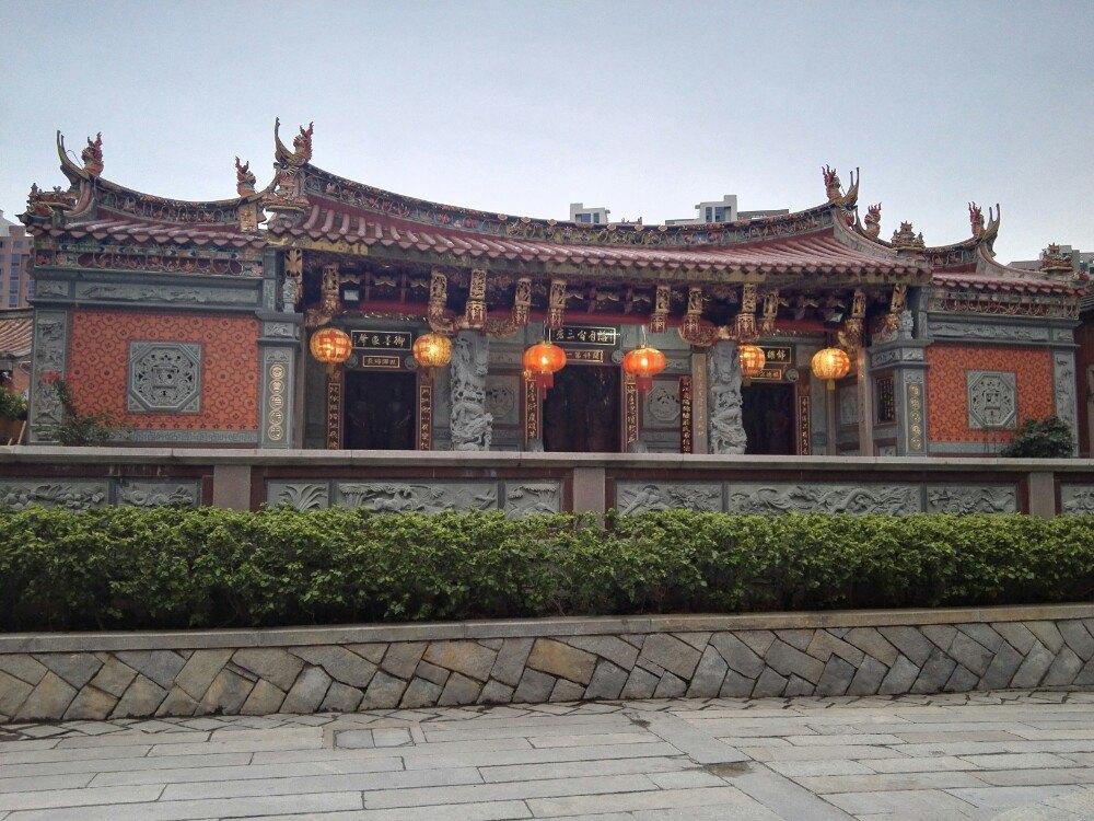 江五店市传统街区好玩吗图片