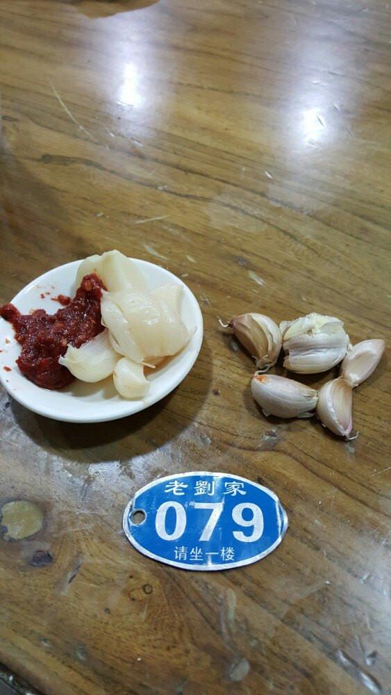 古色古香西安城,回民美食美味街攻略拉萨美食图片