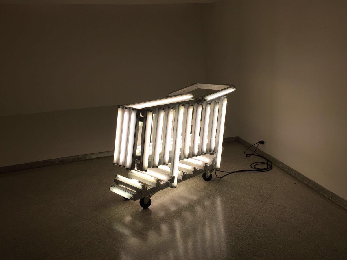 【携程攻略】纽约州古根海姆博物馆景点