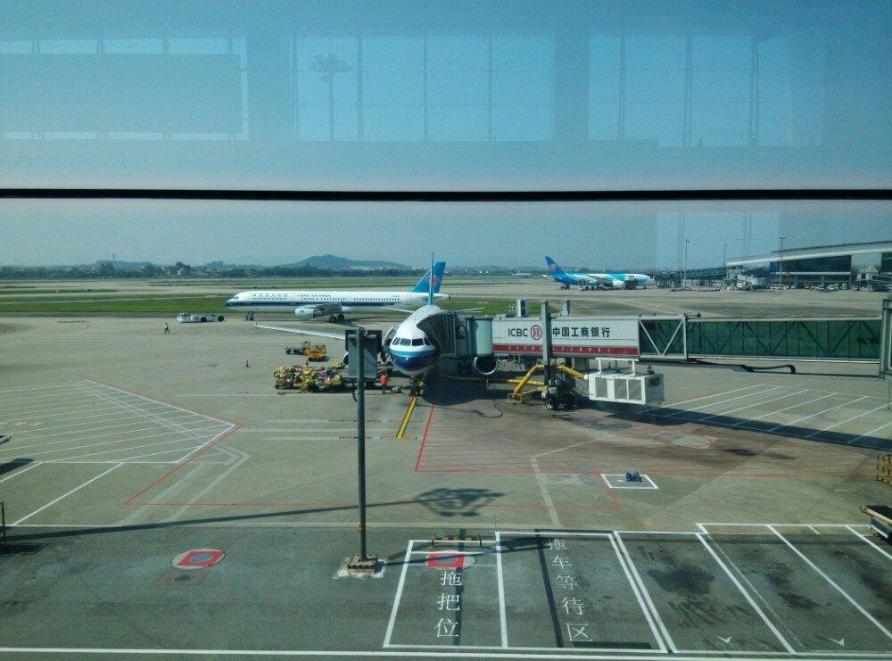 【携程攻略】海口美兰国际机场怎么样/怎么去