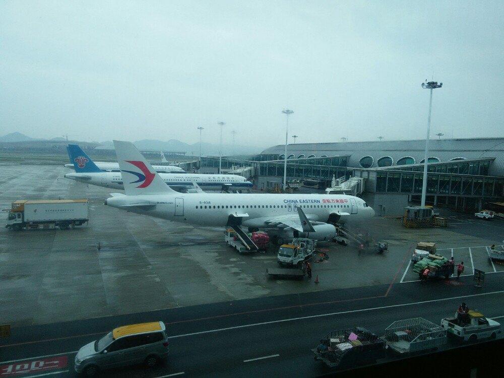 【携程攻略】重庆江北国际机场怎么样/怎么去