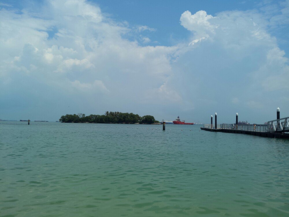【携程攻略】新加坡圣淘沙岛适合商务旅行旅游吗,岛
