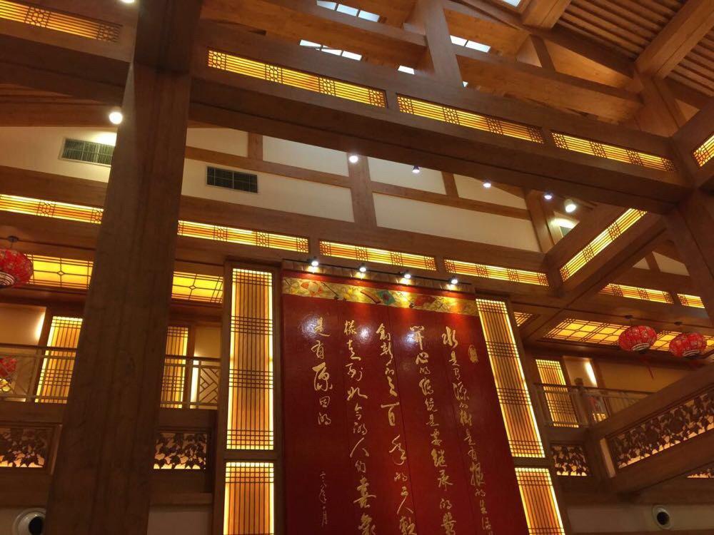 刘老根大舞台长春剧场                      图片