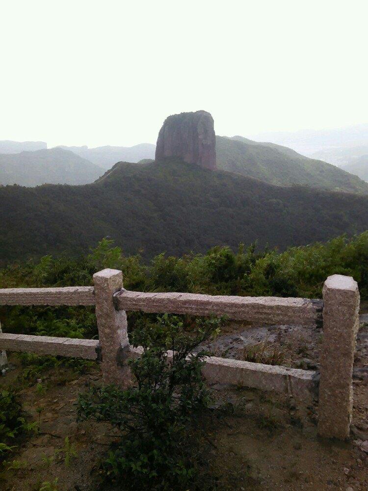 【携程攻略】温岭方山南嵩岩风景区景点,风景是独一无图片