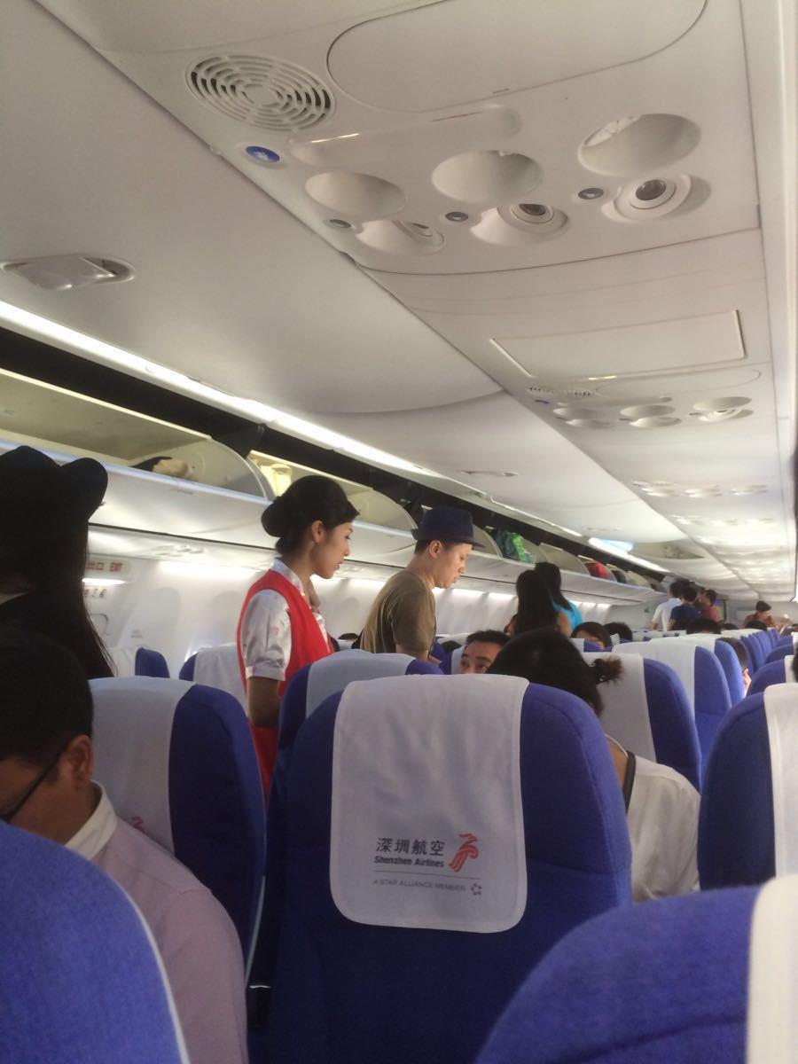 深圳宝安机场有没有大巴到火车站