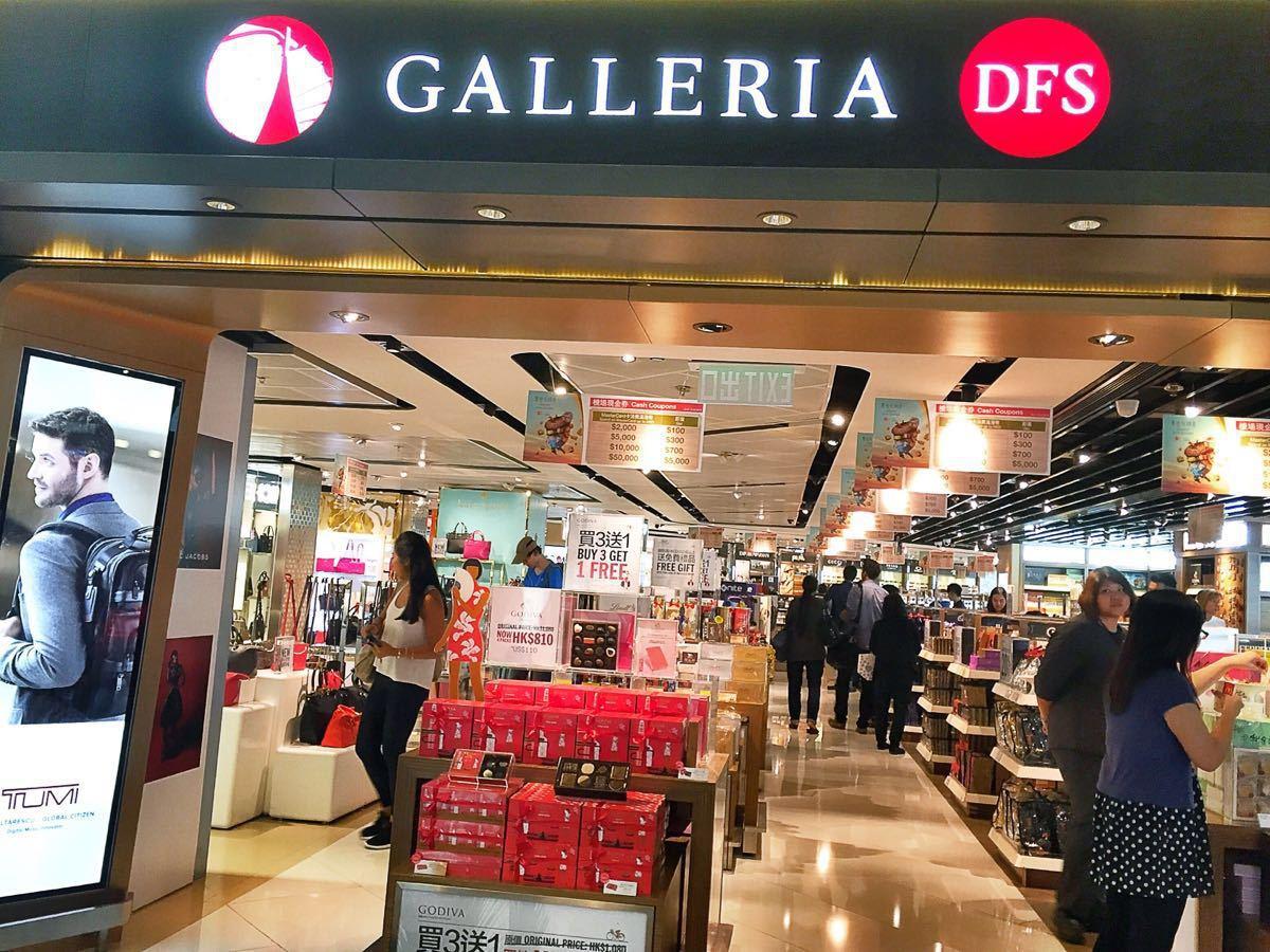 香港机场免税店手表_香港机场免税店-香港机场免税店真的便宜吗?哪些商品值得买?