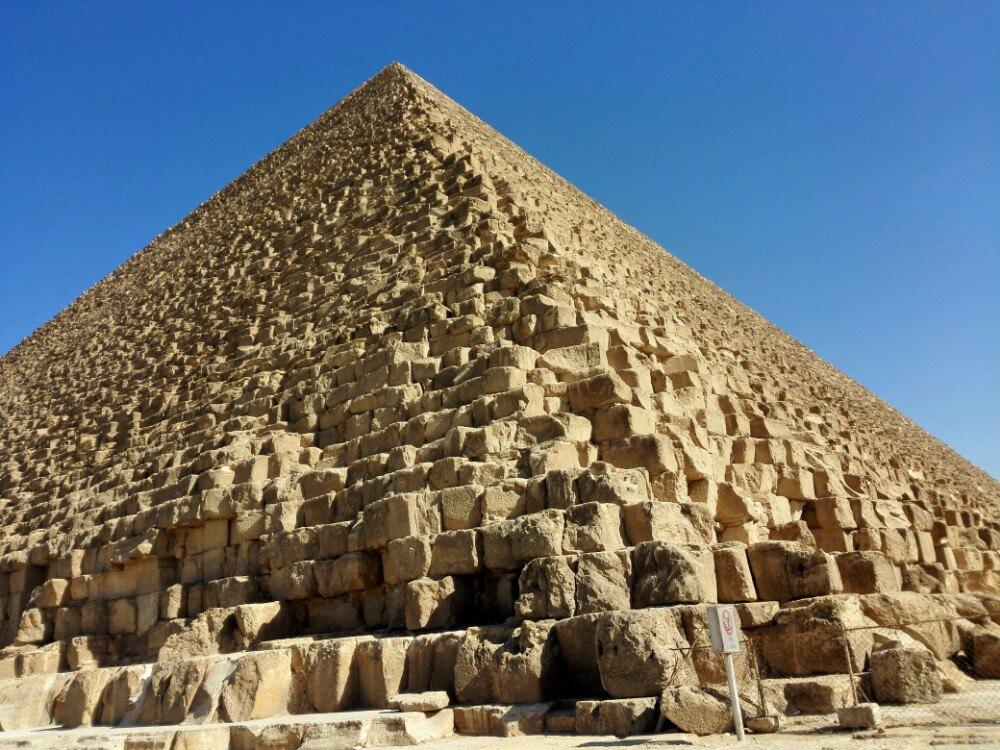胡夫金字塔好玩吗