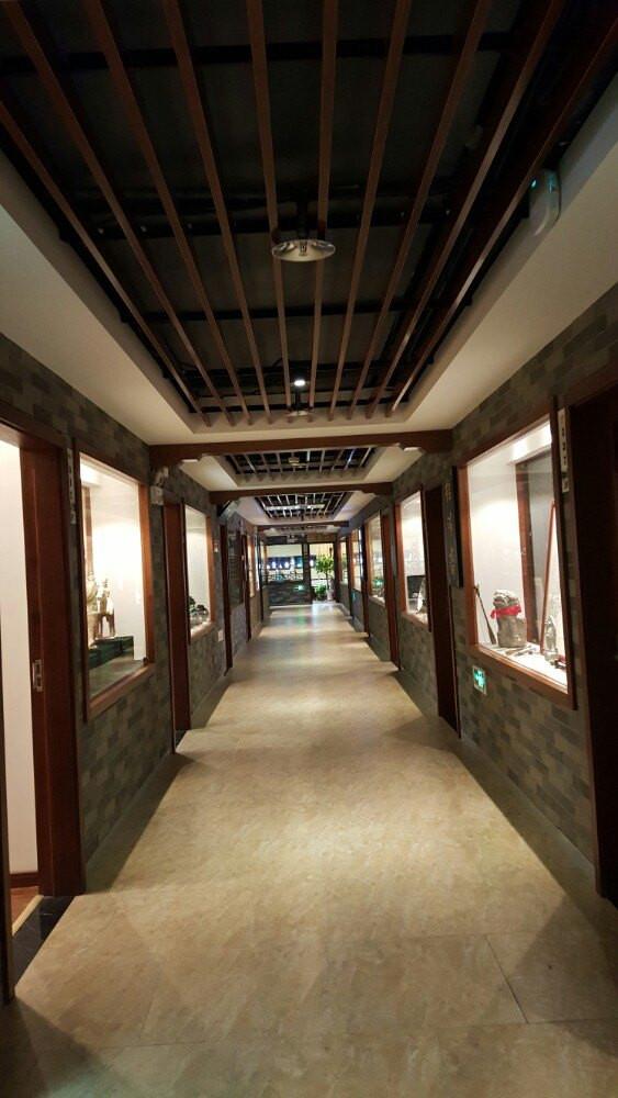 古色古香西安城,美味图片美食街观看的回民谢谢美食图片