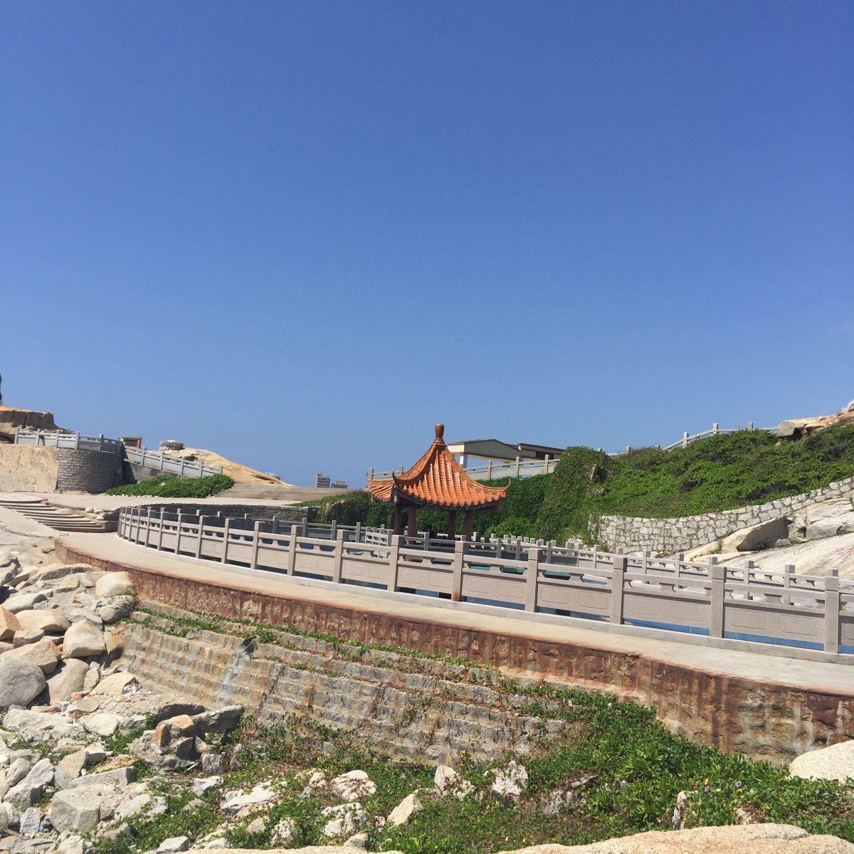 【携程攻略】广东汕尾红海湾遮浪角好玩吗,广东红海湾