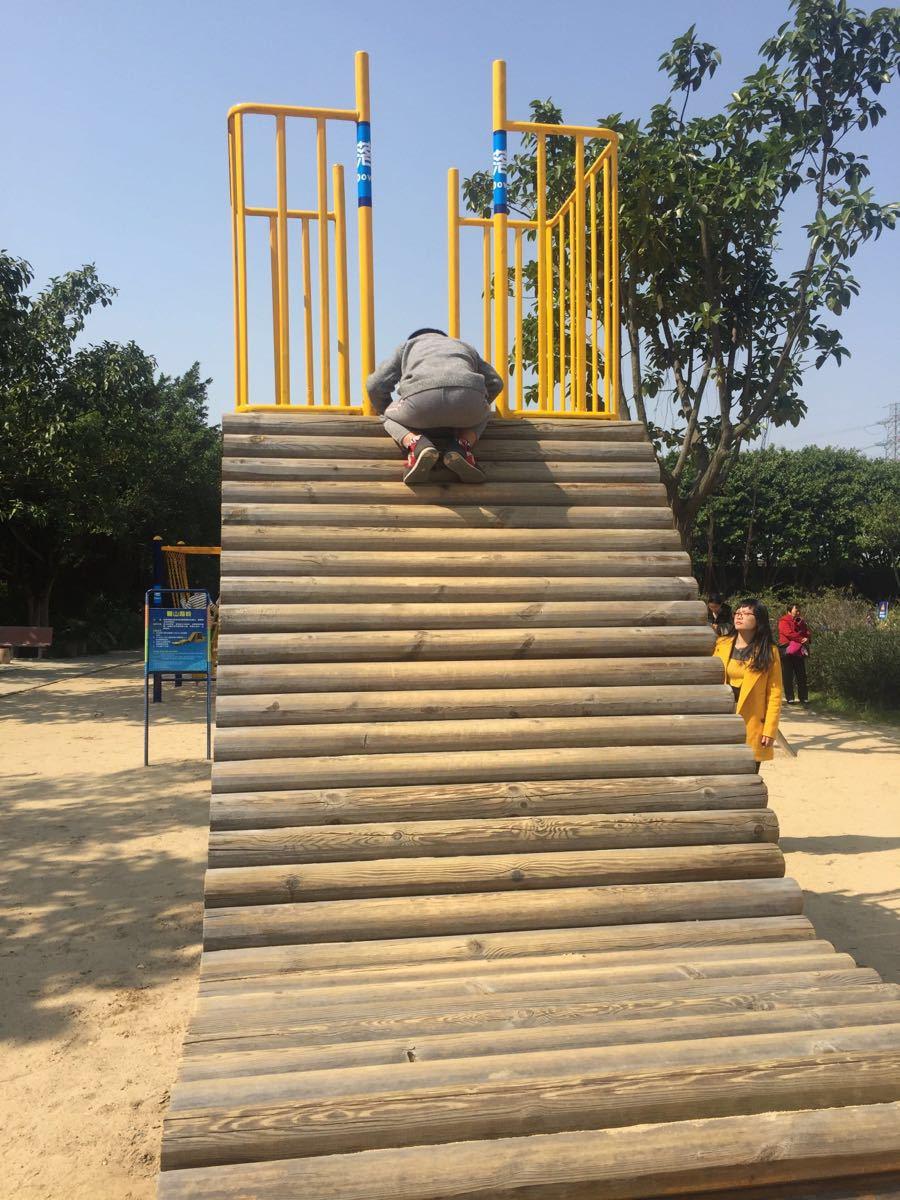 【携程攻略】广东广州鳄鱼公园景点