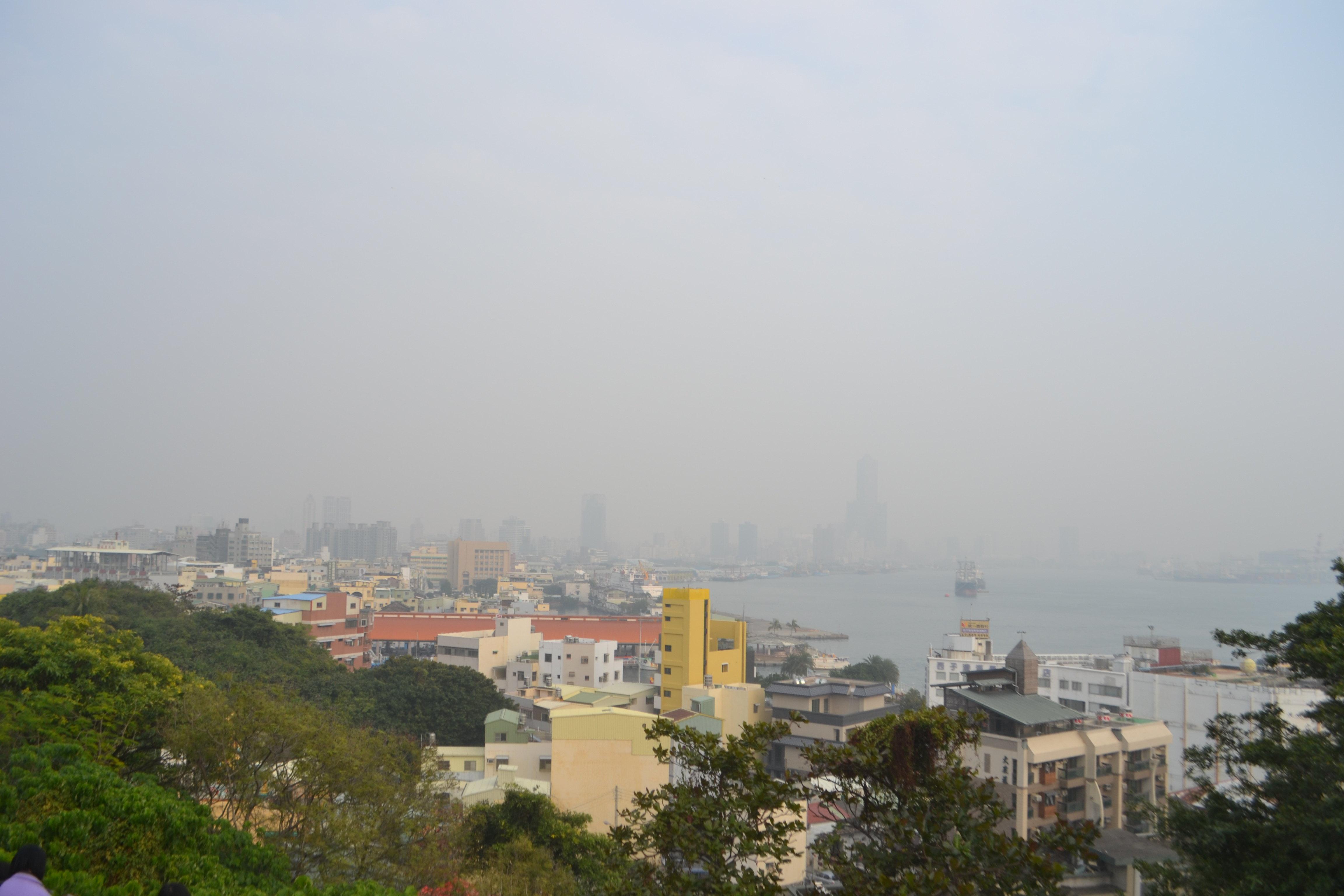 【携程攻略】台湾西子湾风景区景点