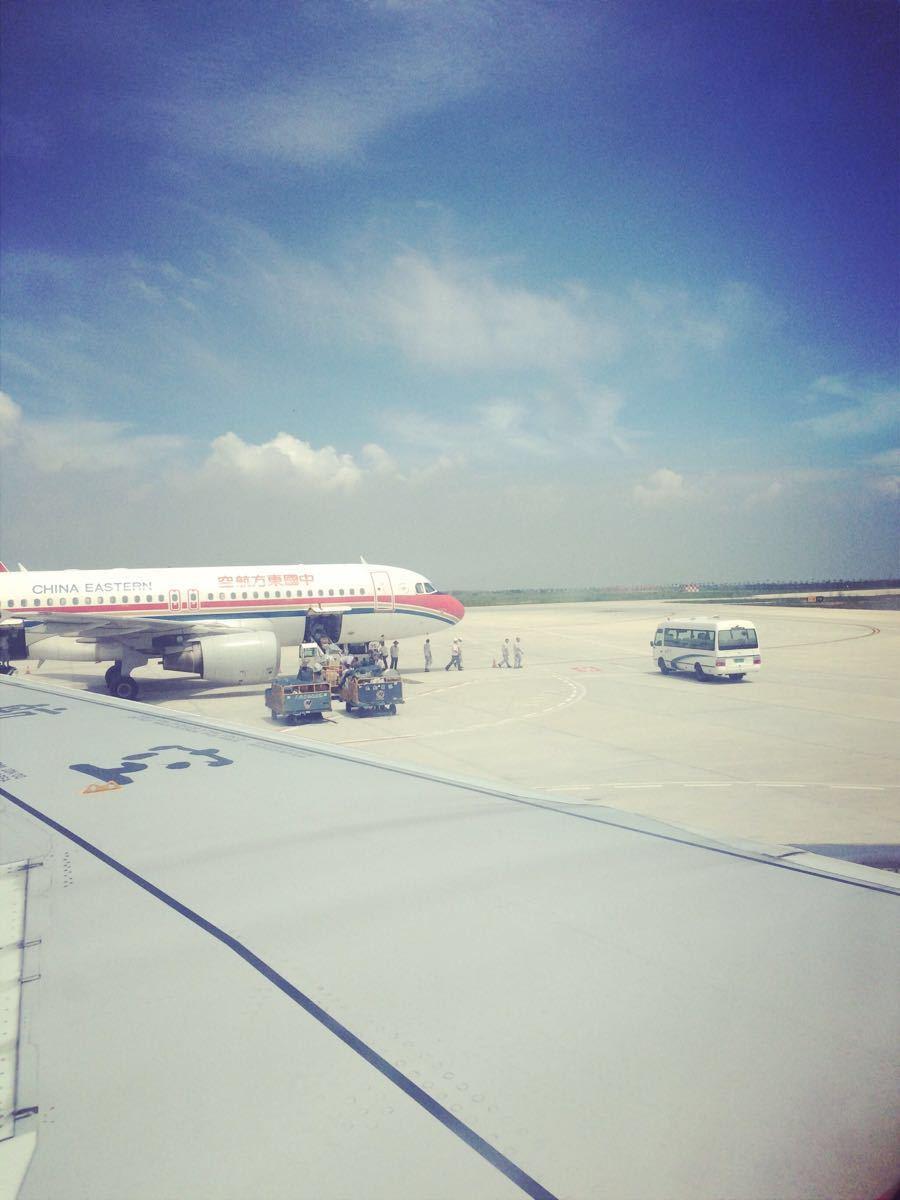 【携程攻略】成都双流国际机场