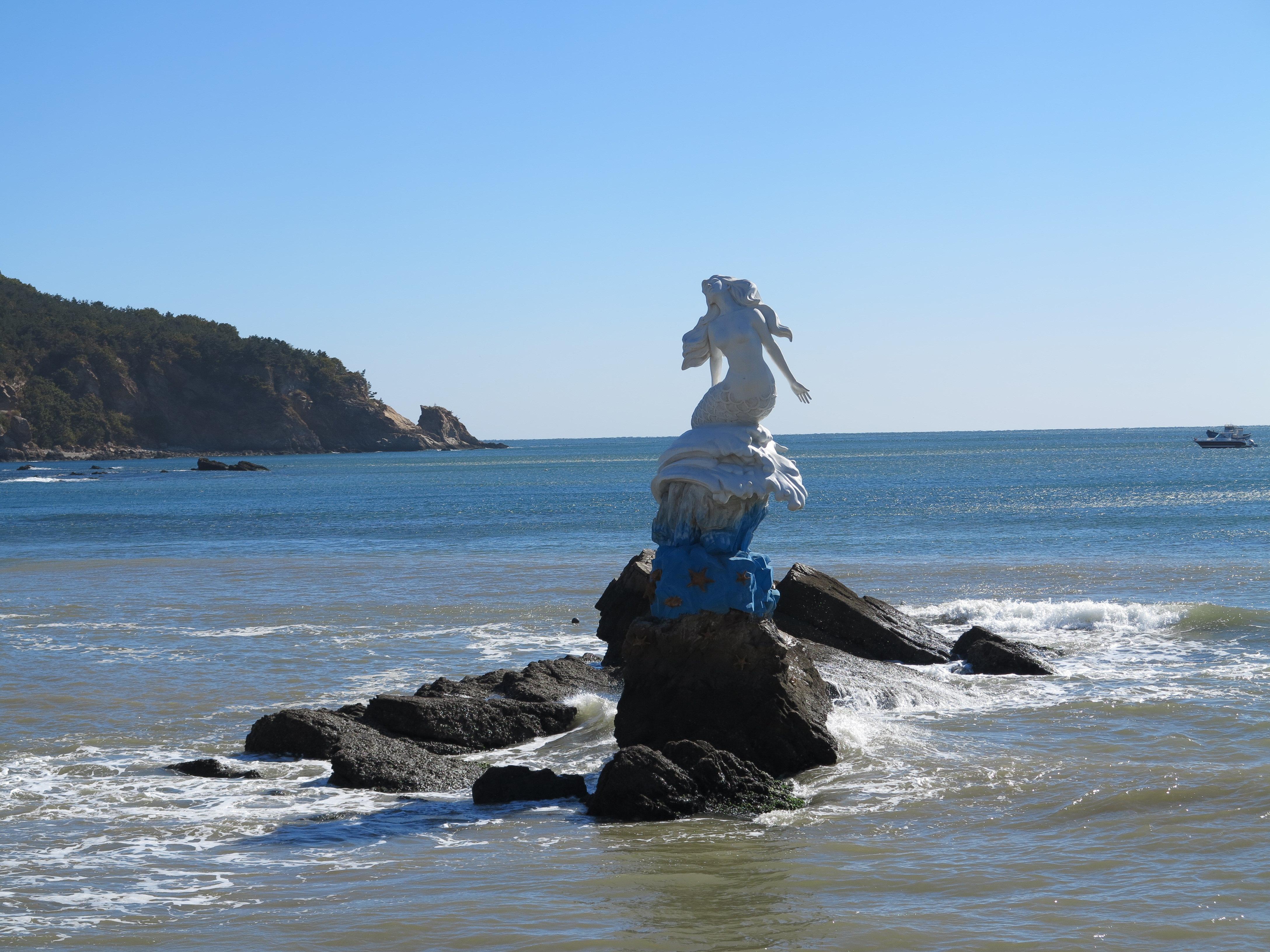 随手拍#烟台,威海,蓬莱,青岛大连--海之旅 - 长岛