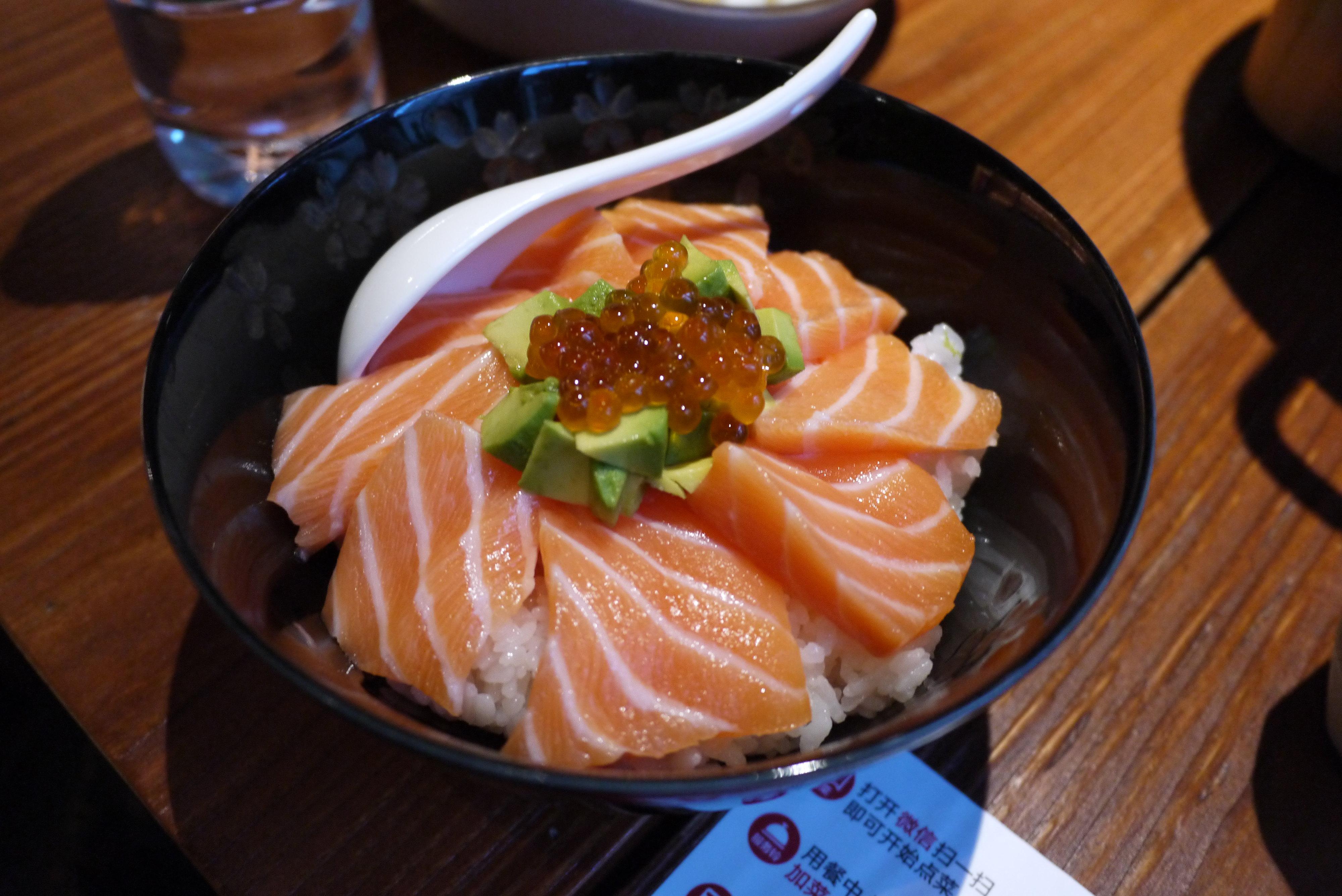 日本料理好吃吗
