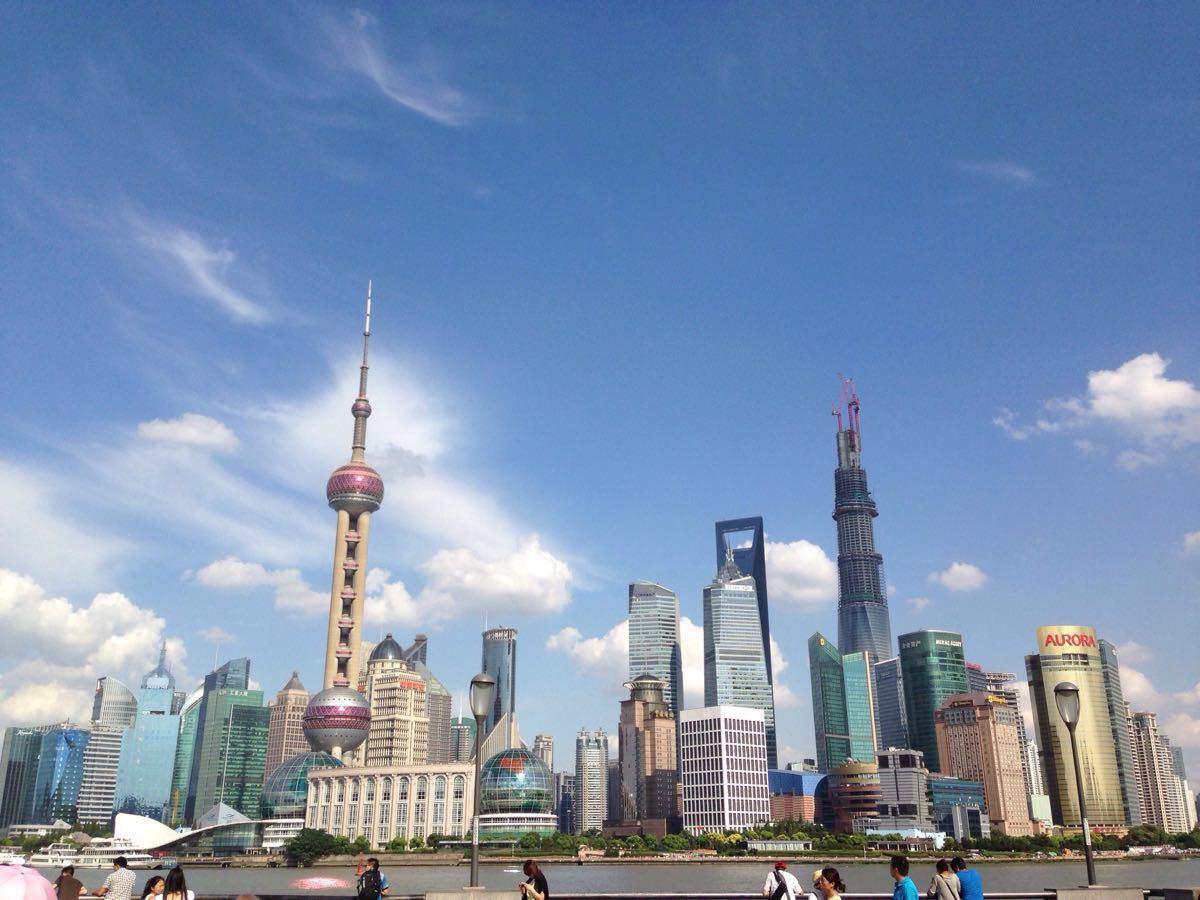 上海浦东新区到外滩_上海外滩,东方明珠,是在上海的哪个区浦东新区吗还是浦西-