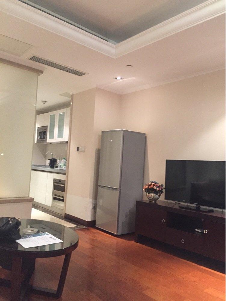 中铁青岛中心酒店公寓