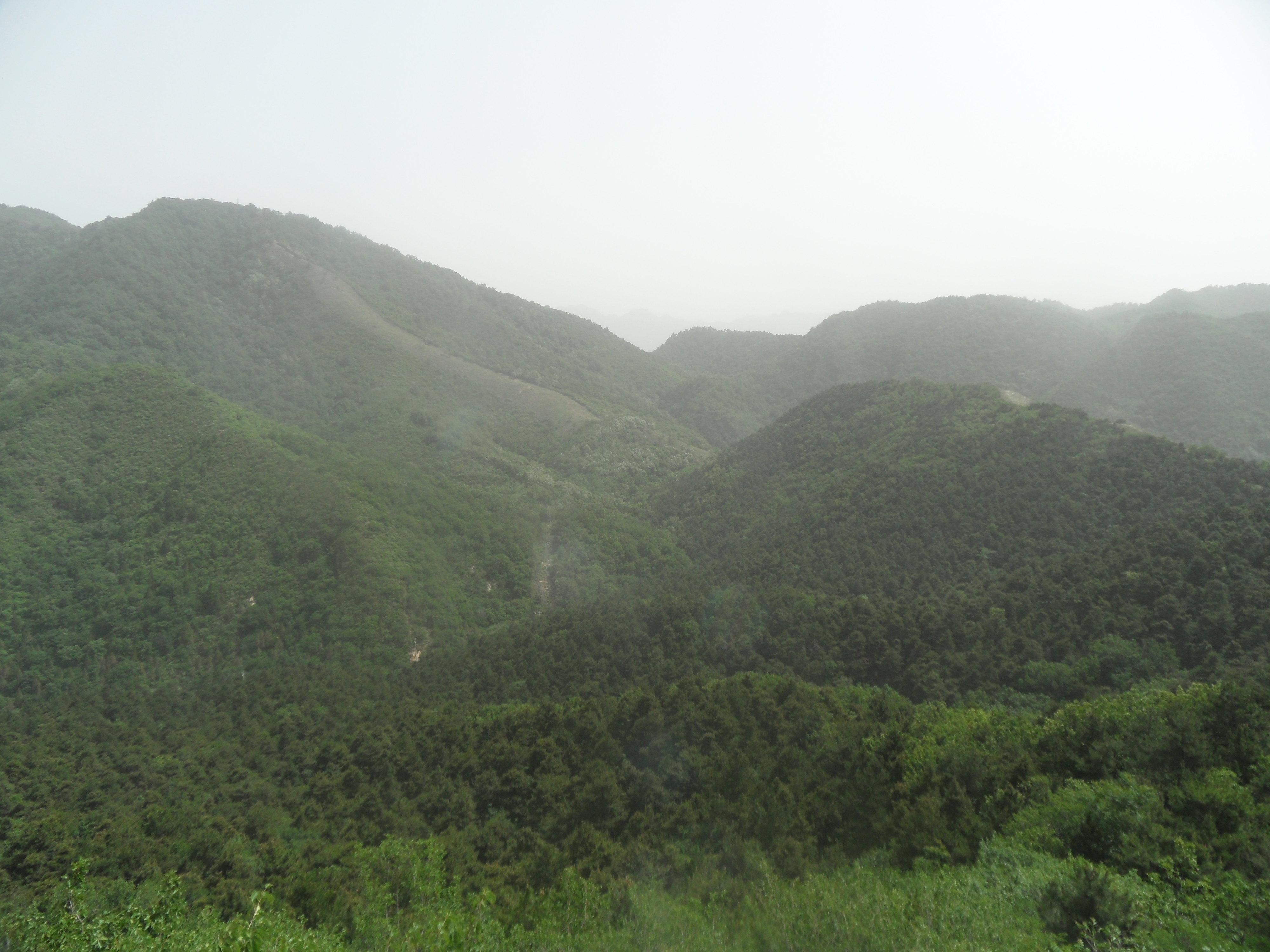 【携程攻略】北京九龙山景点,九龙山是国家级森林公园图片