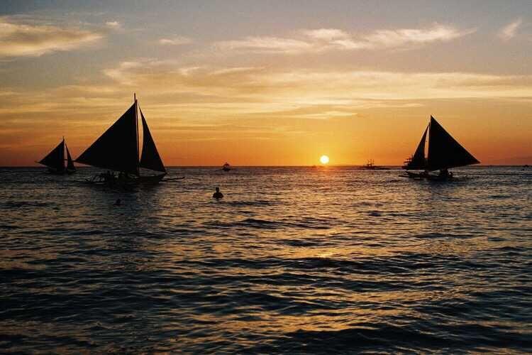 菲律宾长滩岛5日4晚跟团游·【春节年初二】纯玩