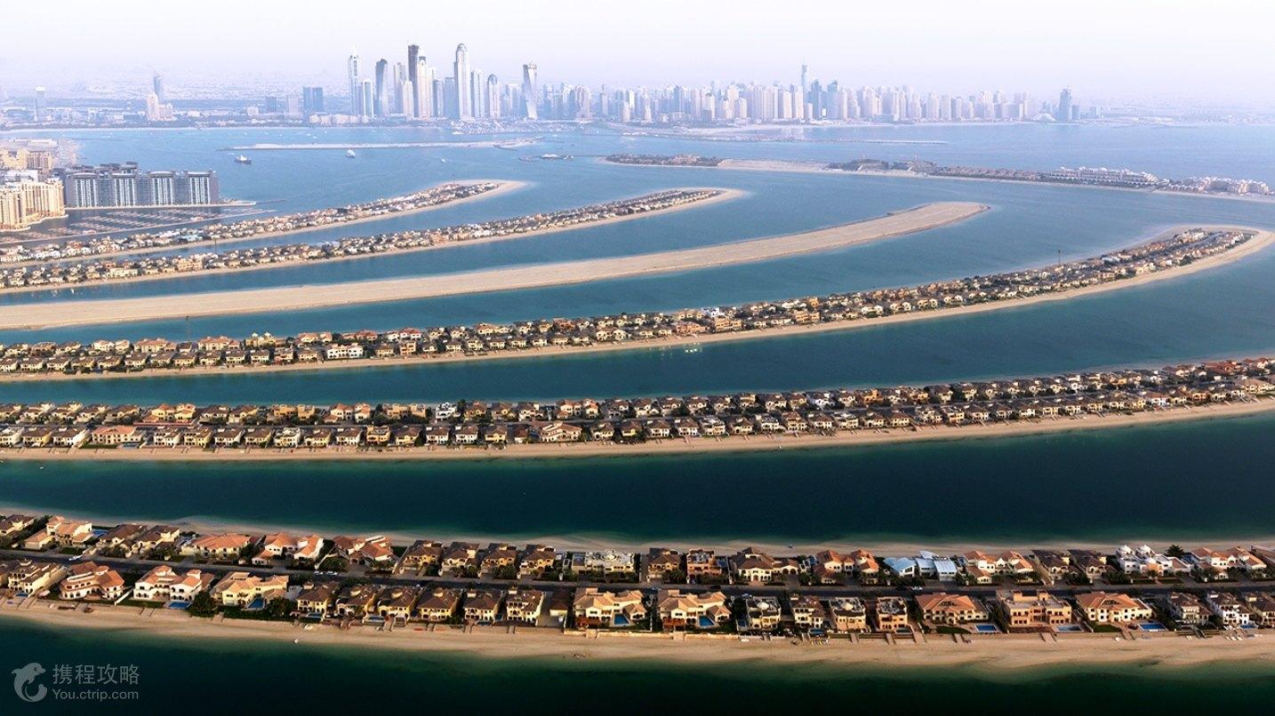阿联酋+迪拜+沙迦6日4晚跟团游·水上飞机观景/沙漠