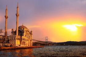 伊斯坦布尔,东西方文明的交汇