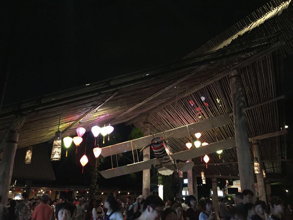 【携程攻略】新加坡夜间野生动物园适合家庭亲子旅游