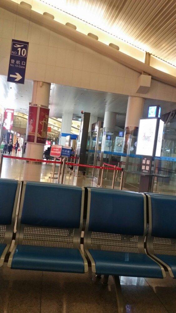 【携程攻略】青岛流亭国际机场怎麼样/怎麼去