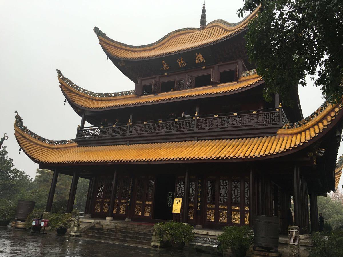 【携程攻略】湖南岳阳楼景点