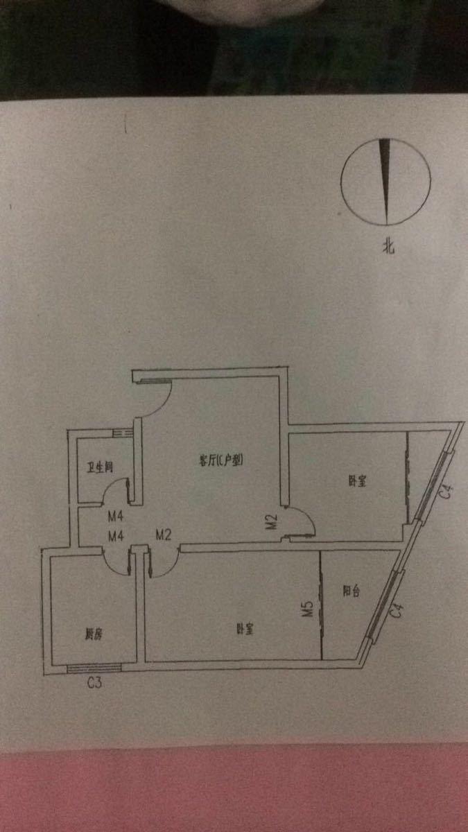 故宫平面手绘图
