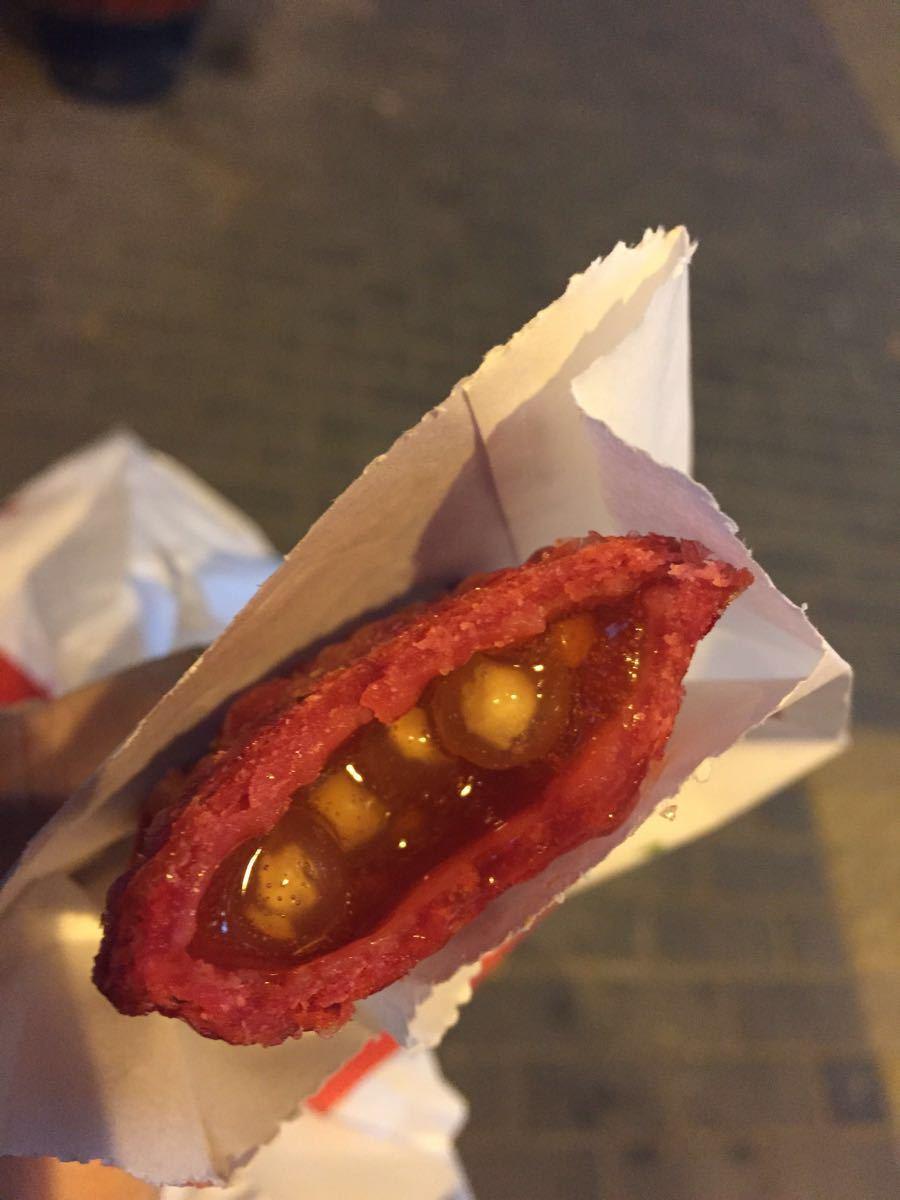 【携程攻略】上海肯德基好吃吗