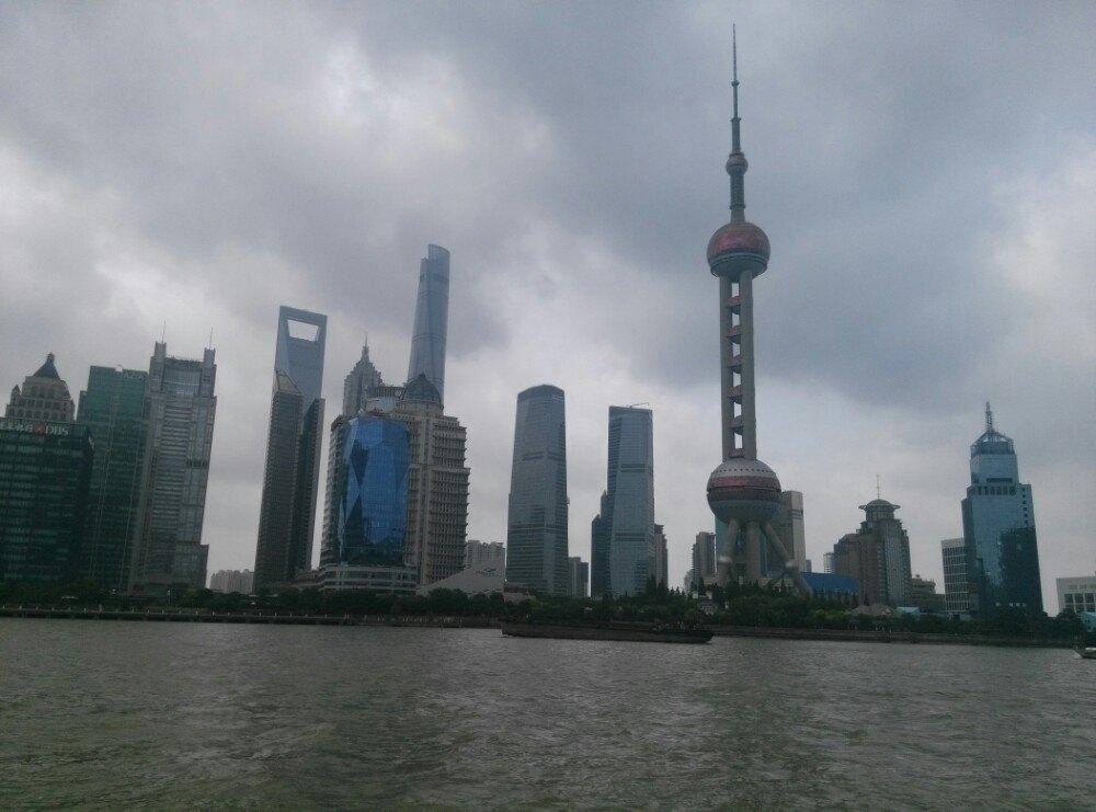 【携程攻略】上海东方明珠好玩吗