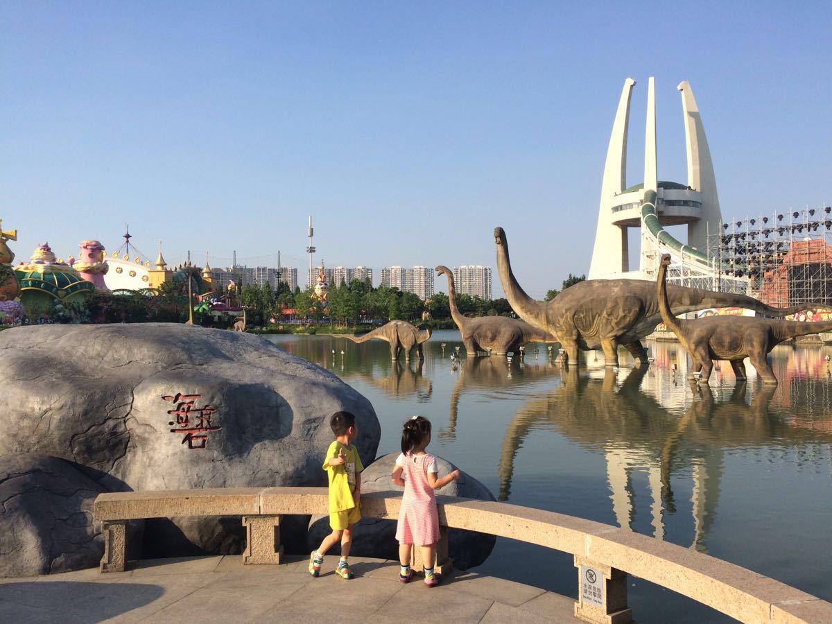 常州中华恐龙园好玩吗