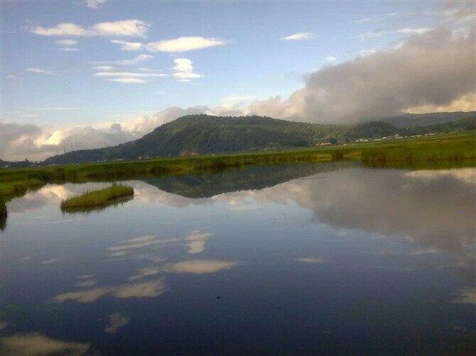 文山到北海的风景