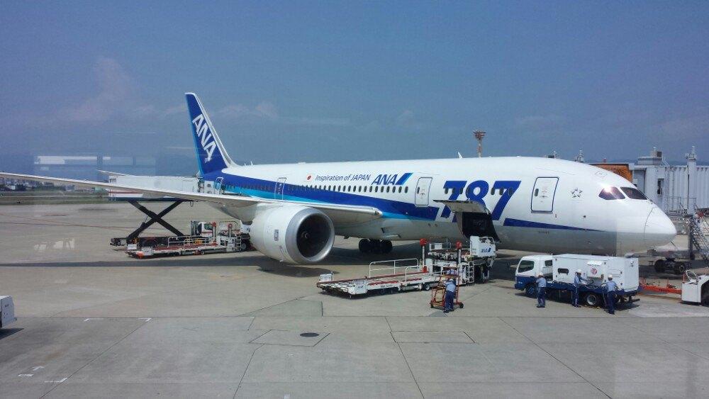 去日本最好北京,上海,广州,成都,西安等大型机场出发,机场边检服务较