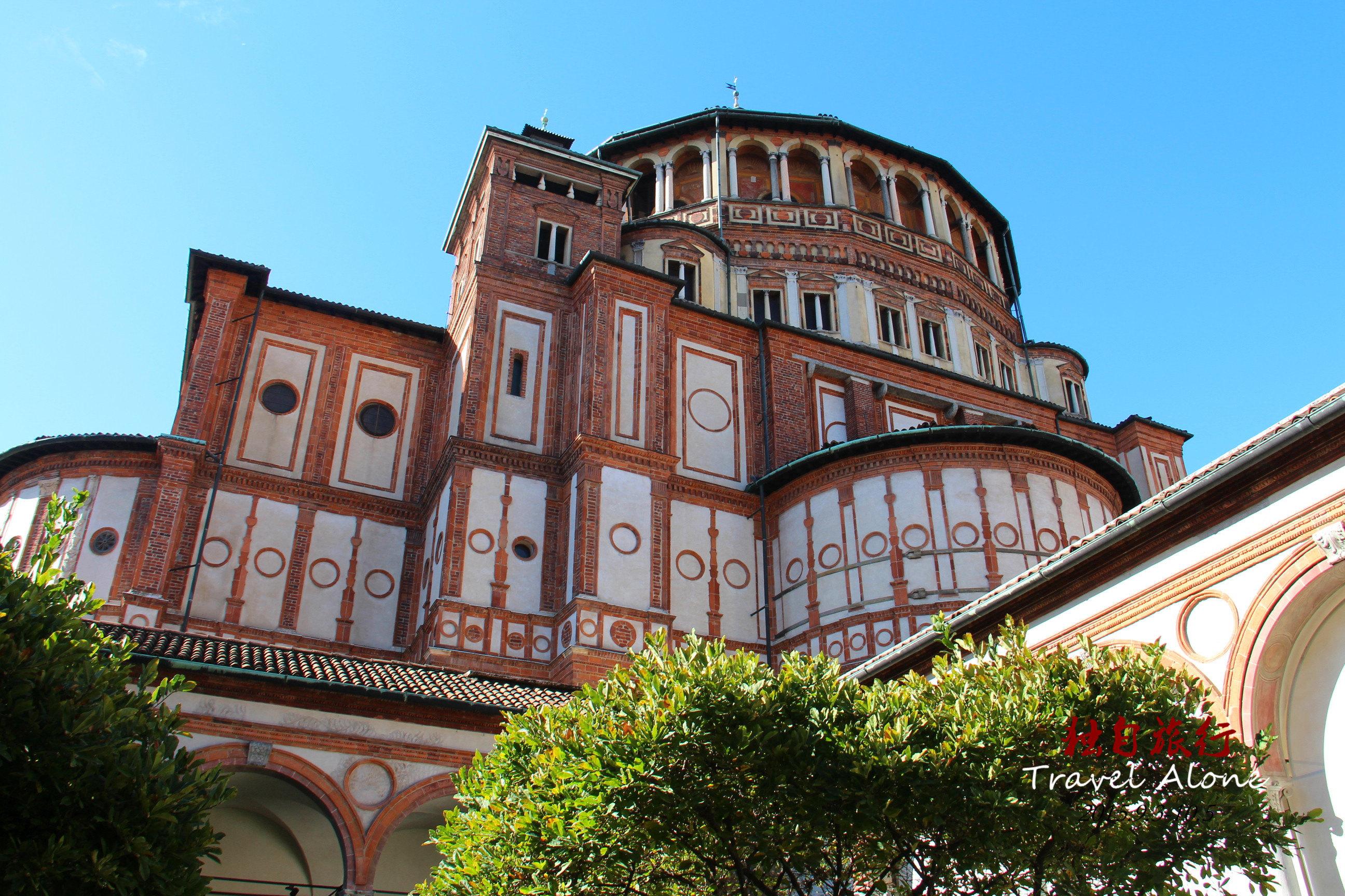 圣母玛利亚升天修道院教堂