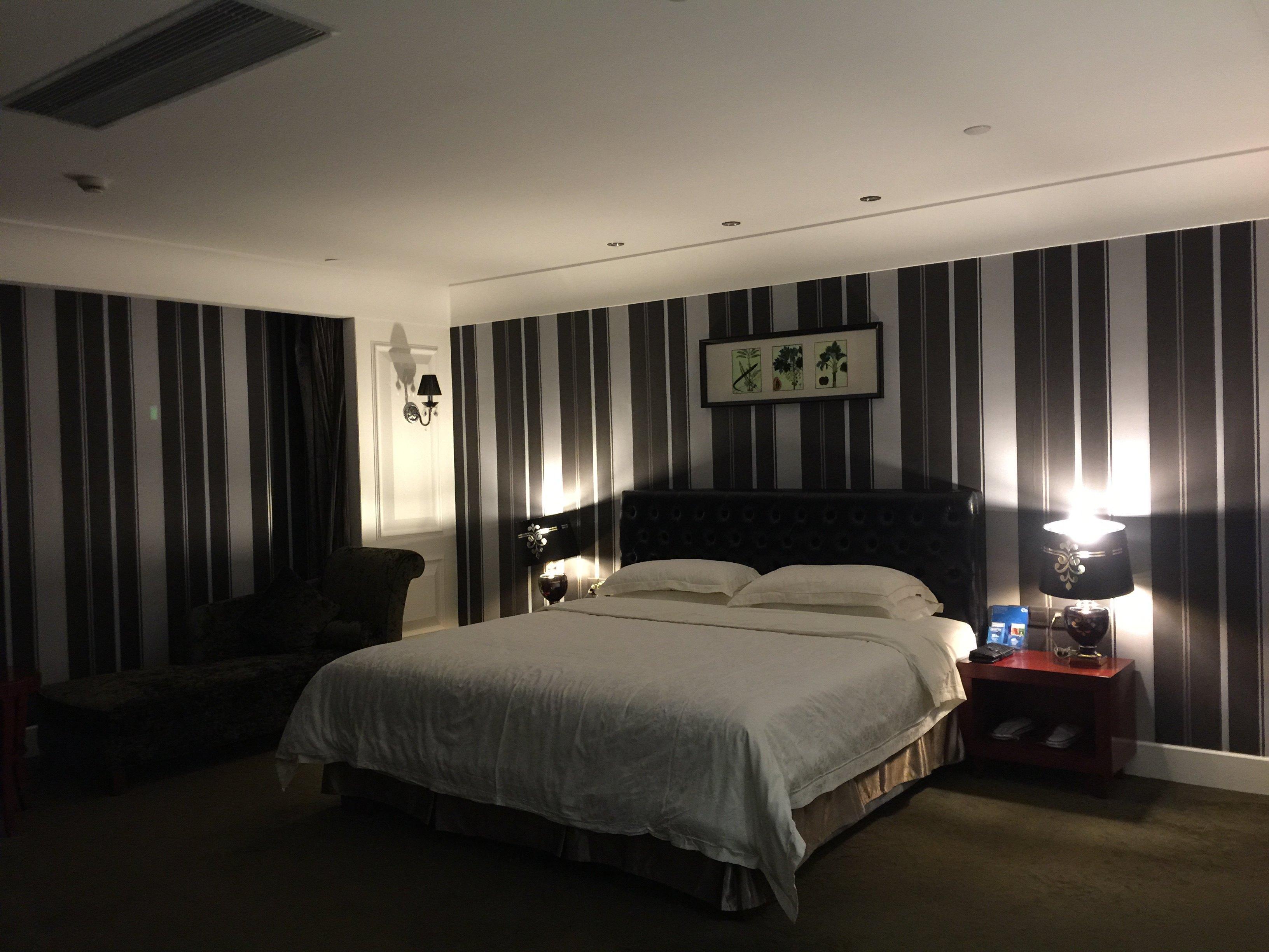 深圳飞机场附近宾馆