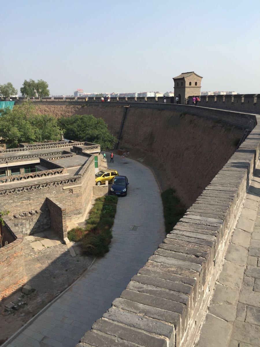 长城墙贴图素材