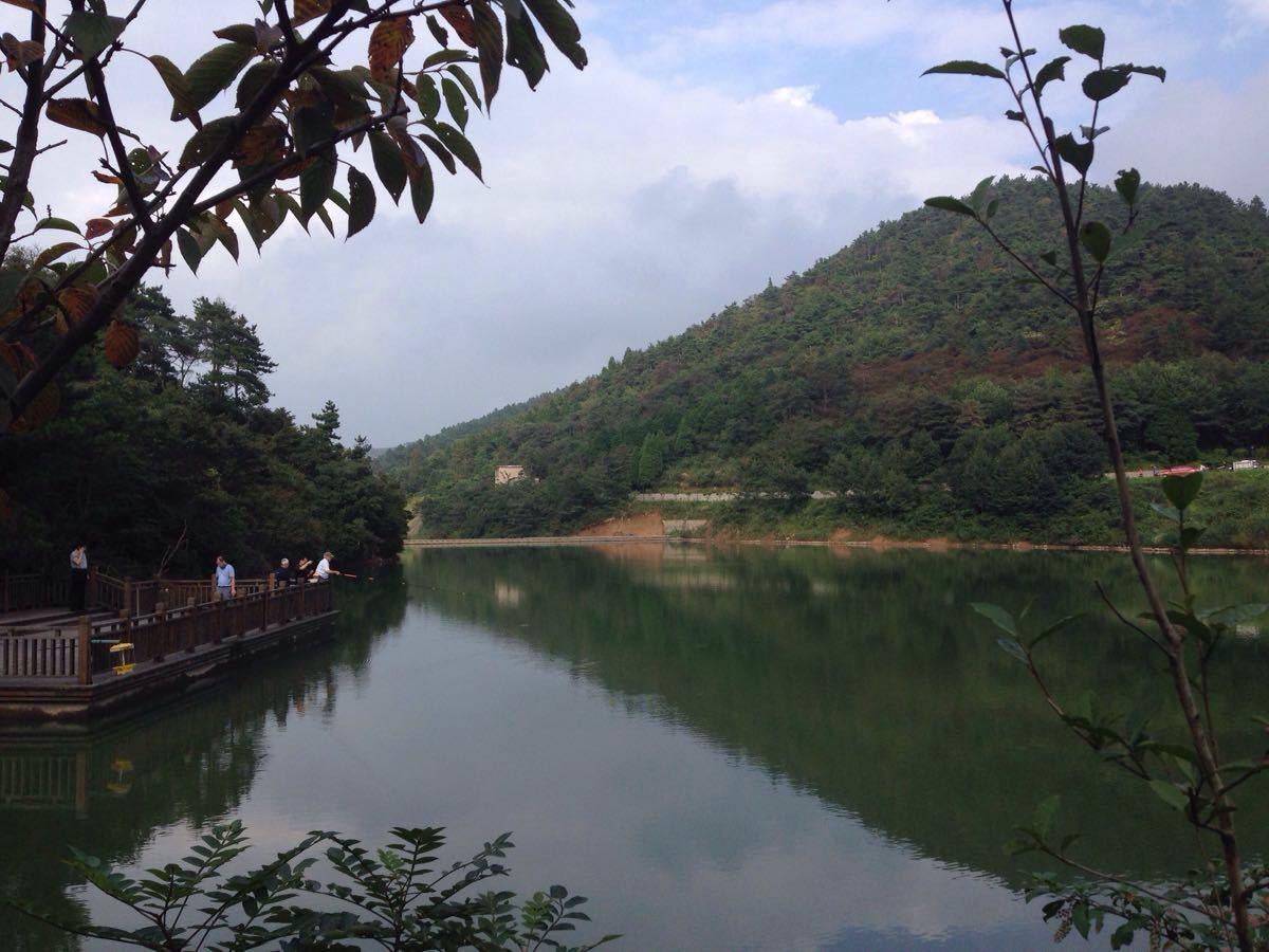 四明山国家森林公园旅游景点攻略图图片