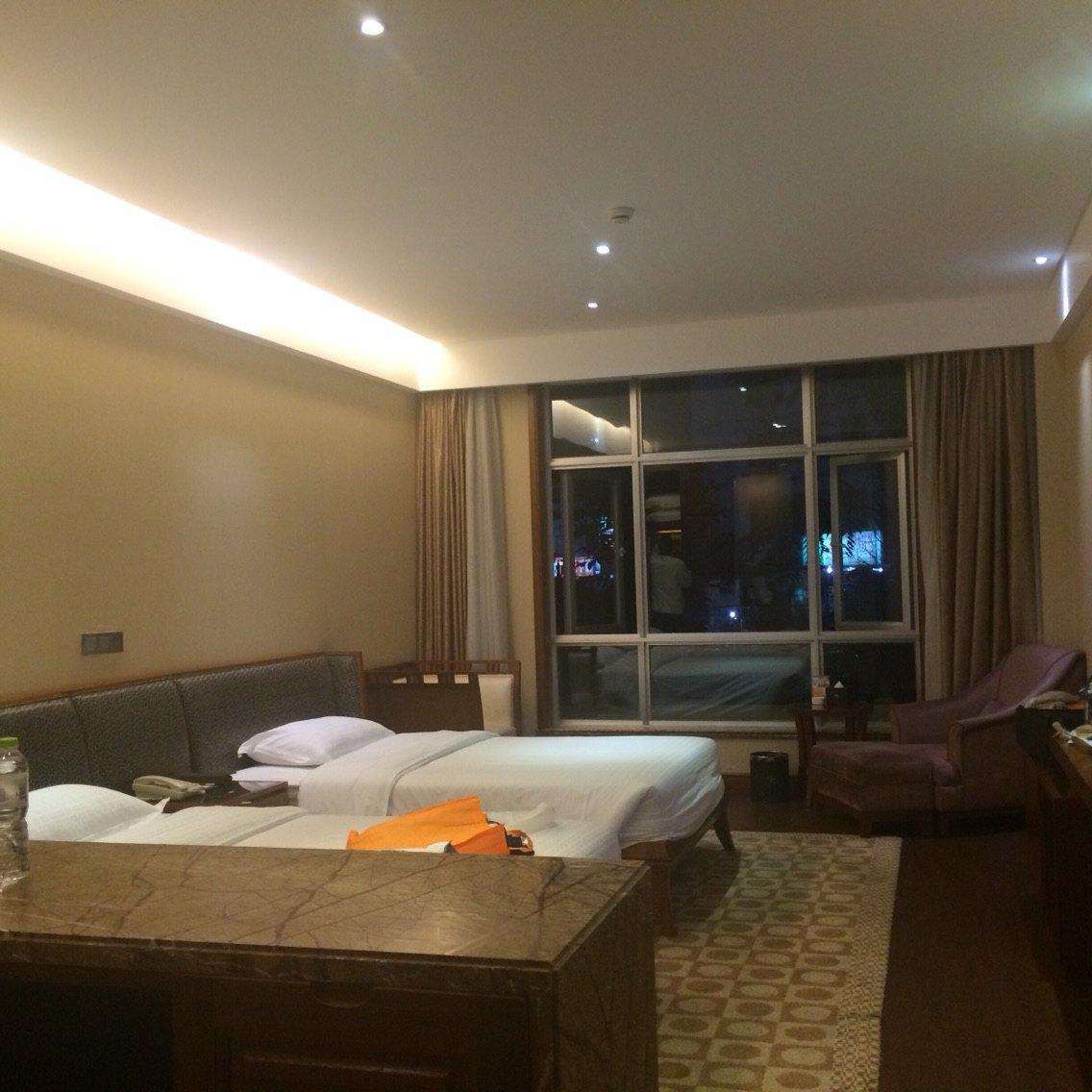 背景墙 房间 家居 酒店 起居室 设计 卧室 卧室装修 现代 装修 1136
