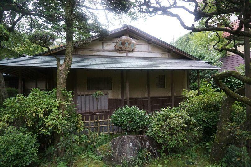 日式别墅图片大全