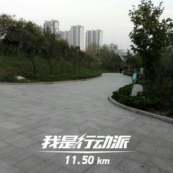【携程攻略】邹城铁山公园好玩吗,邹城铁山公园景点样
