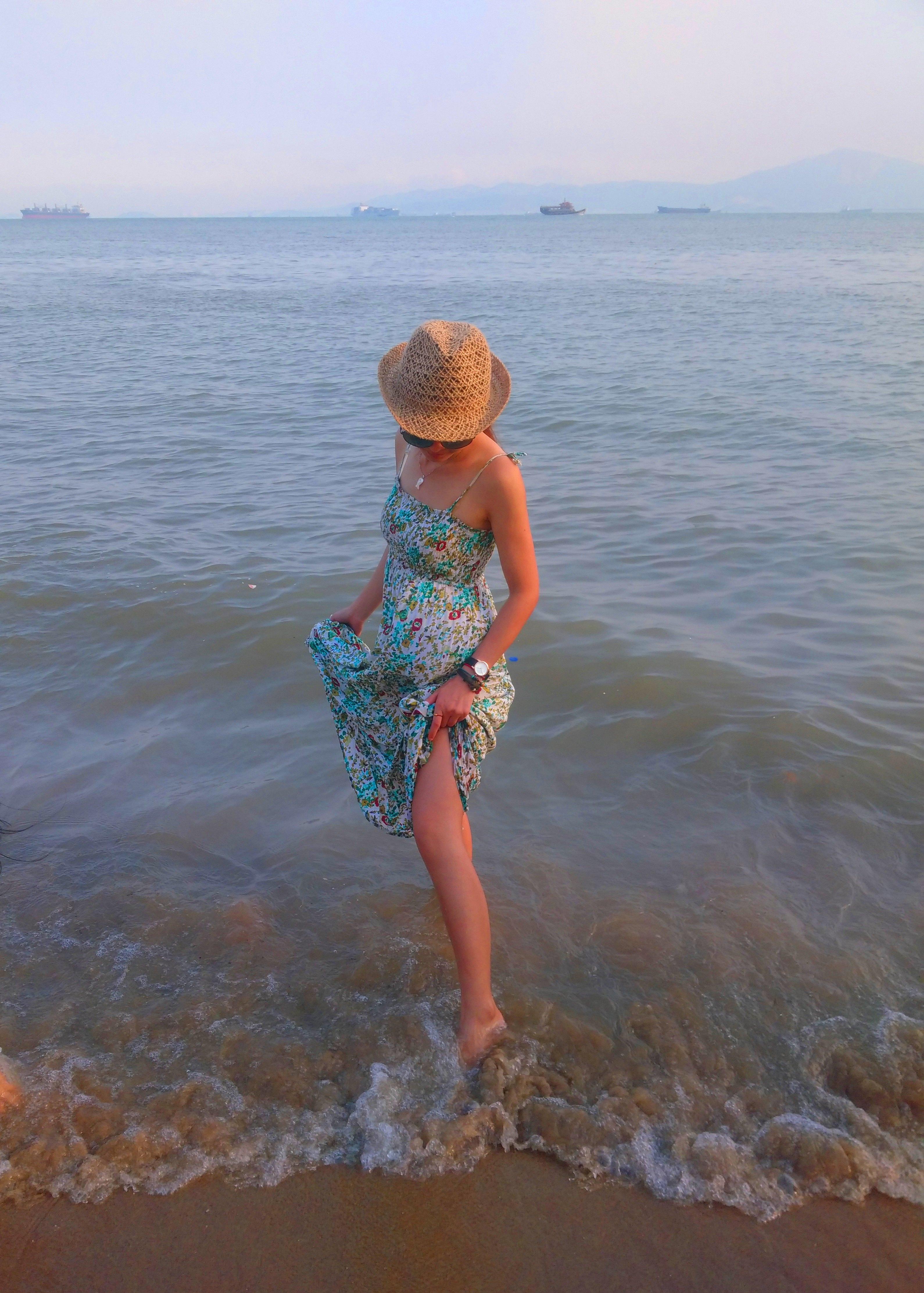 手机壁纸大海 沙滩