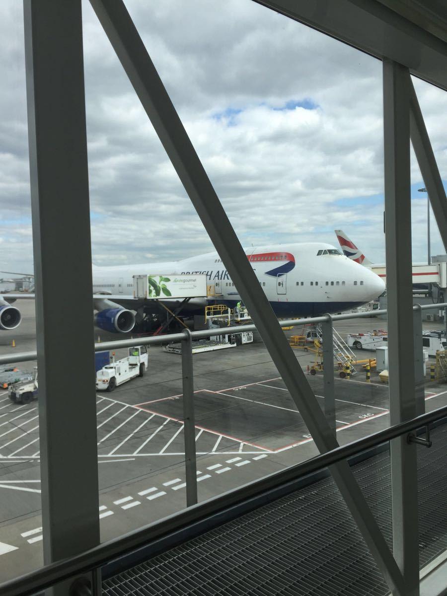 【携程攻略】伦敦希思罗国际机场怎麼样/怎麼去