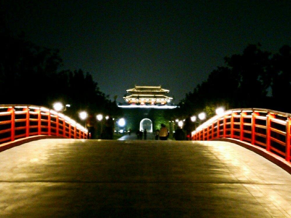 扬州人游扬州一宋夹城传统都是美玩法材料游戏日夜幼儿图片