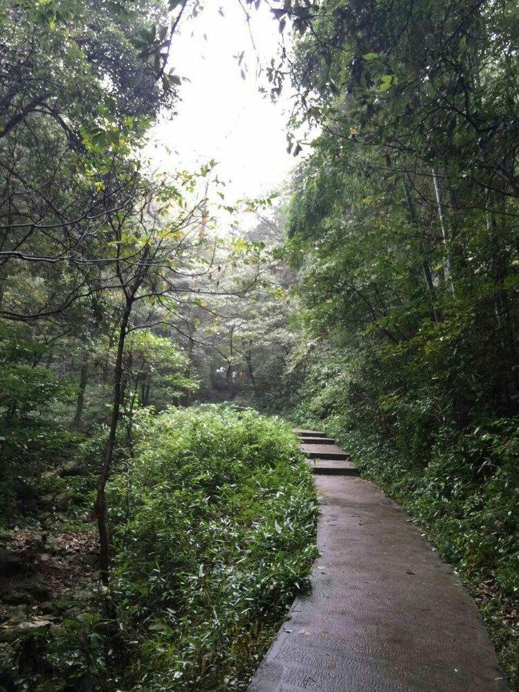 【携程攻略】安徽芜湖马仁奇峰风景区好玩吗
