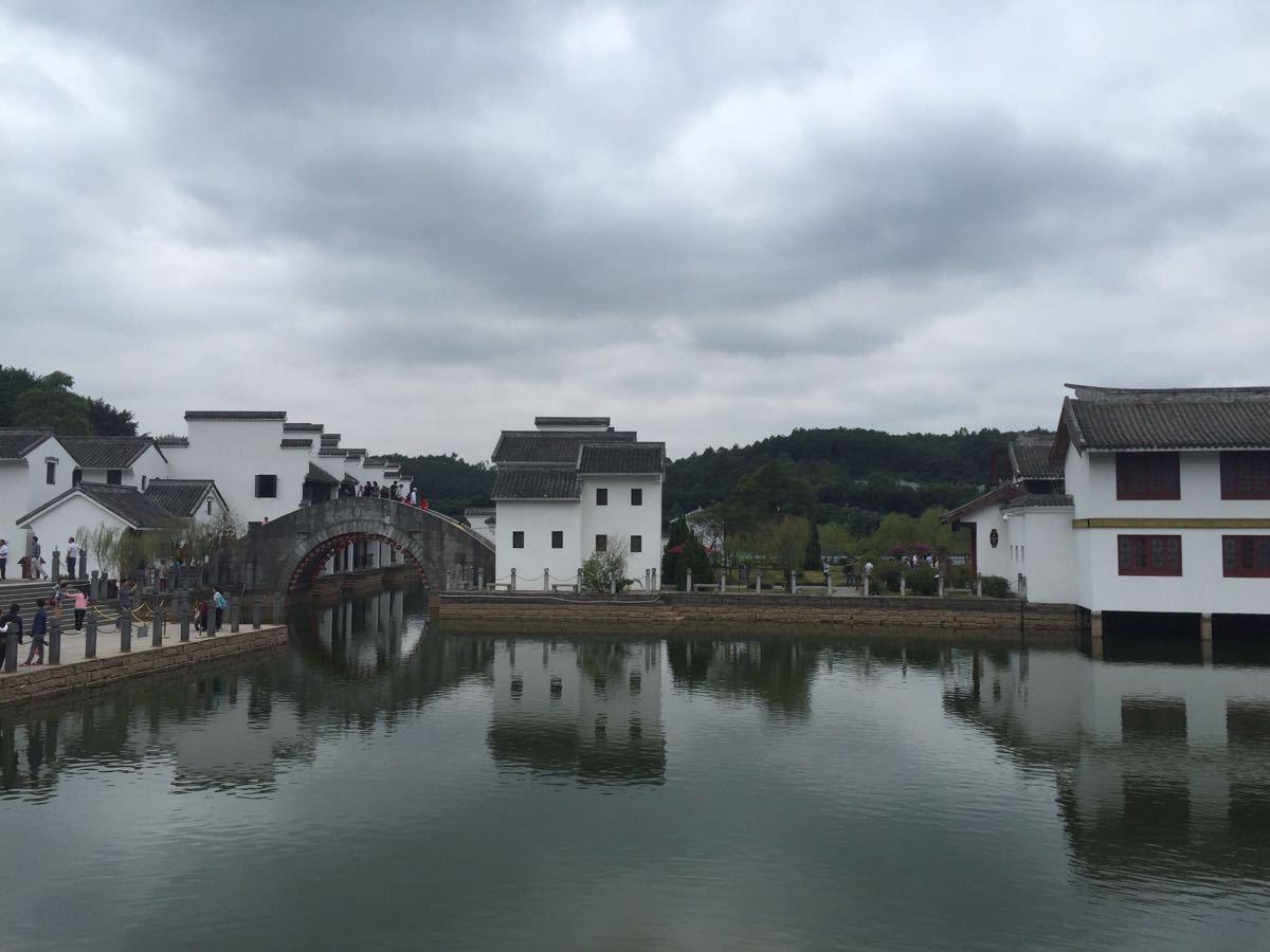 【攜程攻略】廣東南海影視城景點,作為中央電視臺旗下