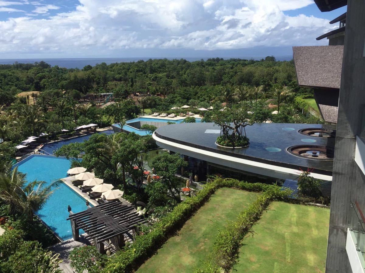 【携程攻略】巴厘岛阿雅娜水疗度假村景点